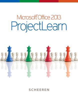 Microsoft Office 2013 By Coulthard, Glen
